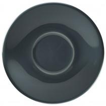 """Genware Saucer Grey 12cm-4.7"""""""