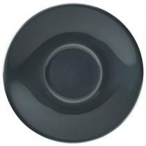"""Genware Saucer Grey 14.5cm-5.75"""""""