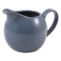 Genware Milk Jug Grey 14cl-5oz