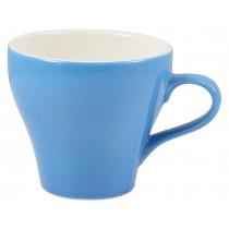Genware Tulip Cup Blue 35cl-12.25oz