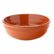 "Utopia Estrella Gazpacho Soup Bowl 15cm-6"""
