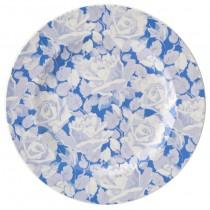 "Utopia Heritage Plate Grace 17cm-6.75"""