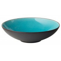 "Utopia Soho Aqua Bowl 23cm-9"""