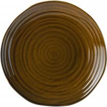 "Utopia Tribeca Malt Plate 28cm-11"""