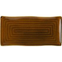 "Utopia Tribeca Malt Platter 26cm-10"""