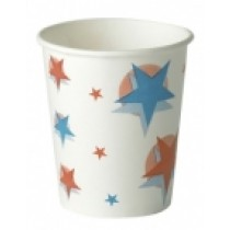 Berties Star Ball Cold Cup 9oz