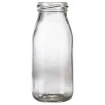 Berties Mini Milk Bottle 25cl/8.75oz