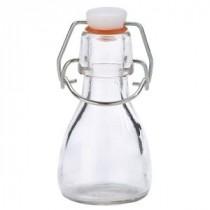 Genware Glass Swing Bottle 75ml