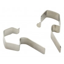Weck Jar Clamps (set of 8)