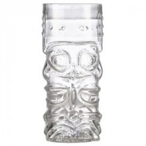 Berties Tiki Glass 40cl/14oz