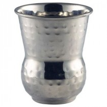 Berties Stainless Steel Moroccan Tumbler 40cl/14oz