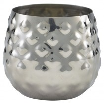 Berties Stainless Steel Pineapple Cup 8cl/2.8oz