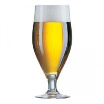 Arcoroc Cerviose Stemmed Beer Glass 32cl/13oz LCE 10oz