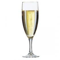 Arcoroc Elegance Champagne Flute 17cl/6oz