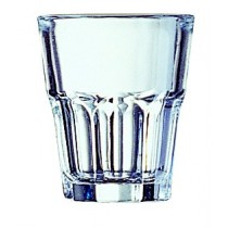Arcoroc Granity Shot Glass 4.5cl/1.6oz