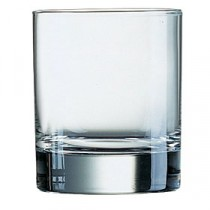 Arcoroc Islande Old Fashioned Tumbler 38cl/13.5oz