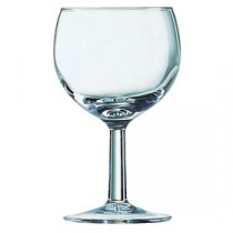 Arcoroc Paris Wine Glass 19cl/6.75oz LCE 125ml