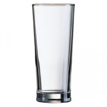 Arcoroc Premier Beer Glass 29cl/10oz CE