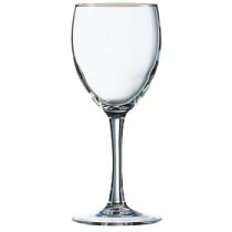 Arcoroc Princesa Wine Glass 31cl/11oz LCE 250ml