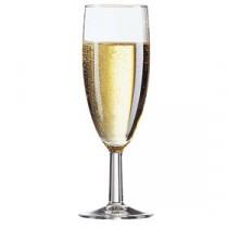 Arcoroc Savoie Champagne Flute 17cl/6oz LCE 125ml