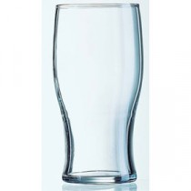 Arcoroc Tulip Headstart Beer Glass 58.8cl/20oz CE