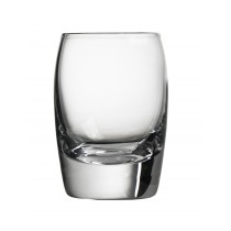 Urban Bar Barrel Dram Whiskey Glass 2.5oz/7cl
