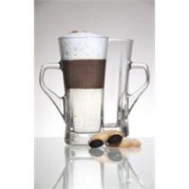 Berties Tall Coffee Glass 35.5cl/12oz