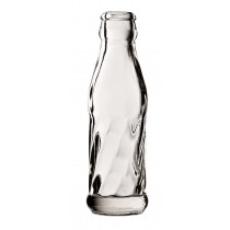 Utopia Mini Cola Bottle 1.5oz/4.5cl