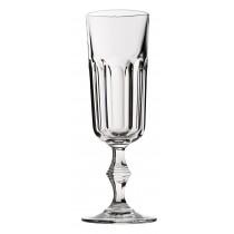Utopia Crystal Provenza Champagne Flute 5.75oz/17cl