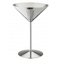 Utopia Stainless Steel Martini 8.5oz/24cl