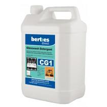 Berties CG1 Automatic Glasswash Detergent