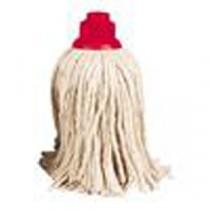 Berties Exel Socket Mop Pure Yarn Red 200g