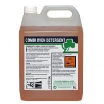 Berties Combi Oven Cleaner Detergent