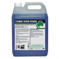 Berties Combi Oven Cleaner Rinse Aid