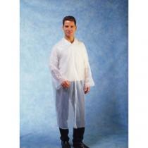Berties Visitor Coat Clear