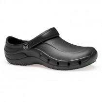 Toffeln Ezi Clog Size 8