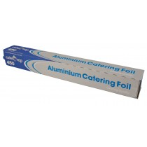 """Caterwrap Catering Foil 450mmx75m/18"""""""