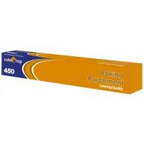 """Caterwrap Parchment Paper 450mmx75m/18"""""""