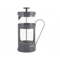 La Cafetiere Cool Grey Monaco Cafetiere 8 Cup