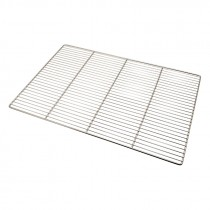 Genware Stainless Steel Heavy Duty Oven Grid 53x32.2cm