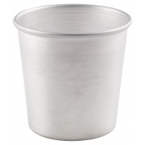 Genware Aluminium Dariole Mould 120ml