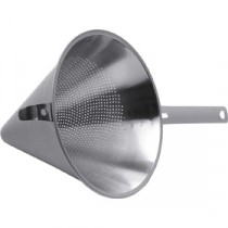 Genware Conical Strainer 180mm dia.
