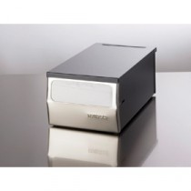 Swantex White Novafold Dispenser Napkin 32cm x 30cm