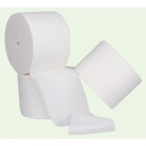 Berties Coreless Toilet Roll 2 ply White