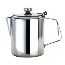 Genware Stainless Steel Coffee Pot 3000ml