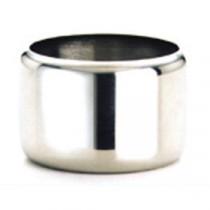 Genware Stainless Steel Sugar Bowl 10oz