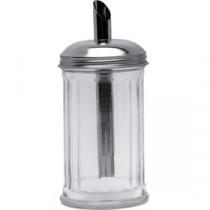 Genware Glass Sugar Pourer 7.5x14cm