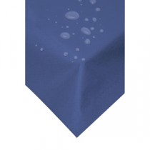 Swantex Blue Wipeable Table Cover 120cm